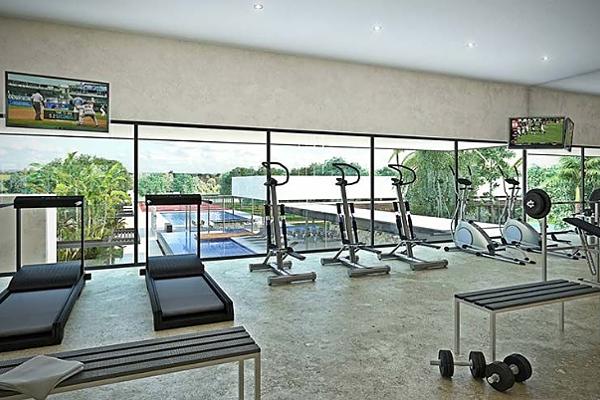 Foto de terreno habitacional en venta en  , komchen, mérida, yucatán, 5663636 No. 07