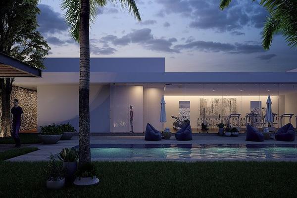 Foto de casa en venta en  , komchen, mérida, yucatán, 5753662 No. 06
