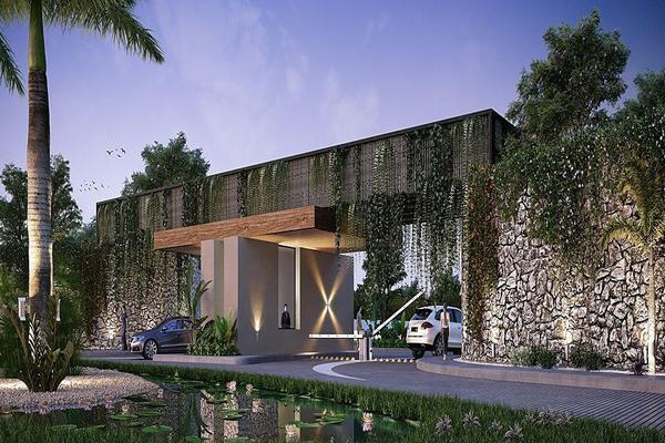 Foto de casa en venta en  , komchen, mérida, yucatán, 5753662 No. 11