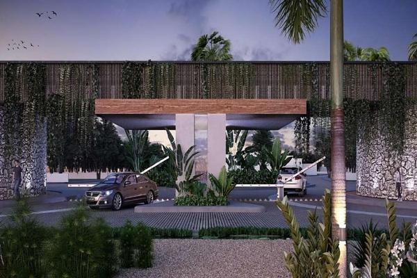 Foto de casa en venta en  , komchen, mérida, yucatán, 5810798 No. 04