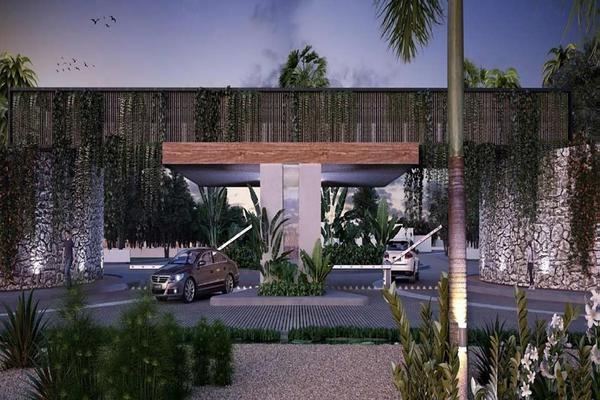 Foto de casa en venta en  , komchen, mérida, yucatán, 5810798 No. 05