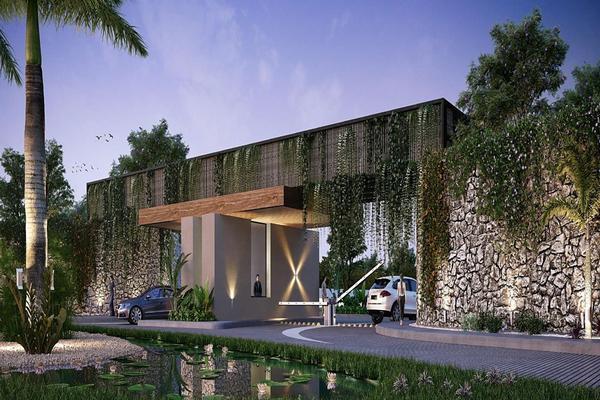 Foto de casa en venta en  , komchen, mérida, yucatán, 5810798 No. 06
