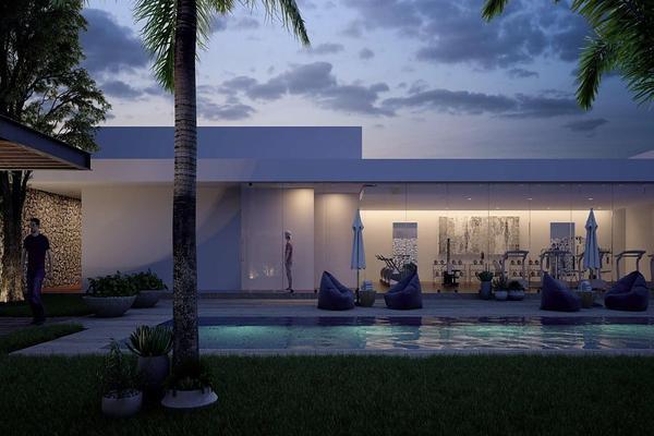Foto de casa en venta en  , komchen, mérida, yucatán, 5810798 No. 08