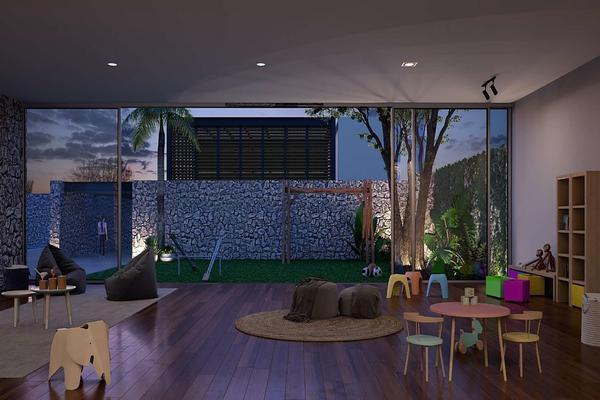 Foto de casa en venta en  , komchen, mérida, yucatán, 5810798 No. 09