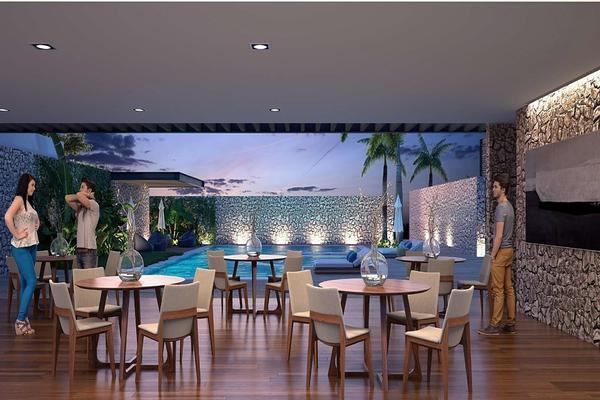 Foto de casa en venta en  , komchen, mérida, yucatán, 5810798 No. 13