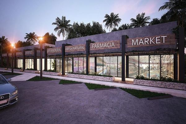 Foto de casa en venta en  , komchen, mérida, yucatán, 5810798 No. 14