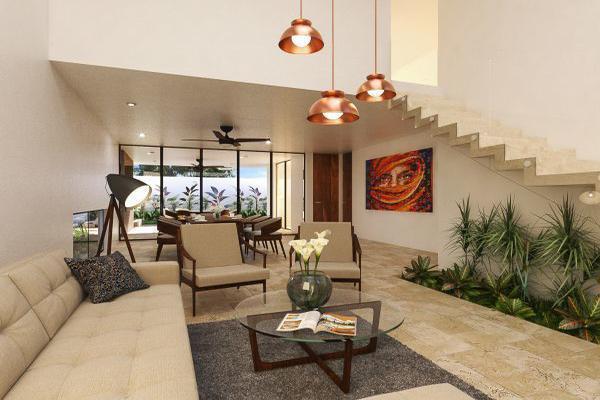 Foto de casa en venta en  , komchen, mérida, yucatán, 7177873 No. 02