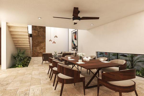 Foto de casa en venta en  , komchen, mérida, yucatán, 7177873 No. 03