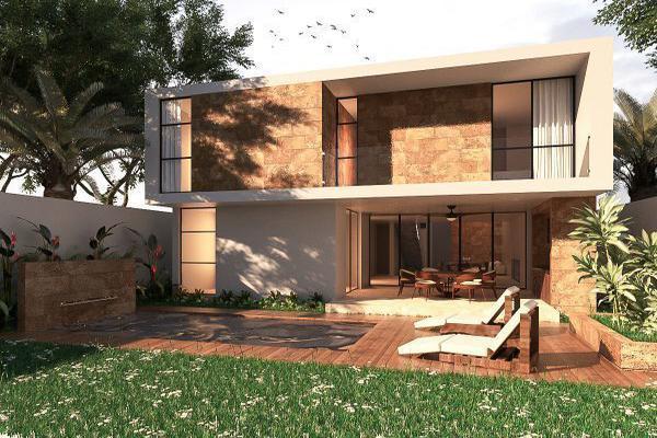 Foto de casa en venta en  , komchen, mérida, yucatán, 7177873 No. 06