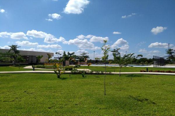 Foto de casa en venta en  , komchen, mérida, yucatán, 7177873 No. 09