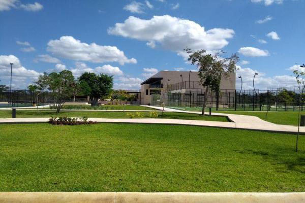 Foto de casa en venta en  , komchen, mérida, yucatán, 7177873 No. 11