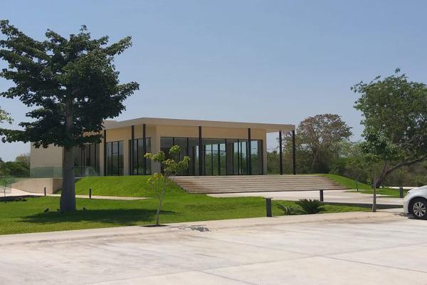 Foto de casa en venta en  , komchen, mérida, yucatán, 7177873 No. 30