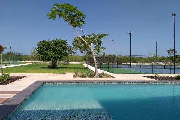 Foto de casa en venta en  , komchen, mérida, yucatán, 7177873 No. 31