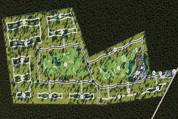 Foto de terreno habitacional en venta en  , komchen, mérida, yucatán, 7200881 No. 02