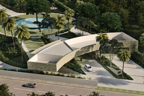 Foto de terreno habitacional en venta en  , komchen, mérida, yucatán, 7200881 No. 09