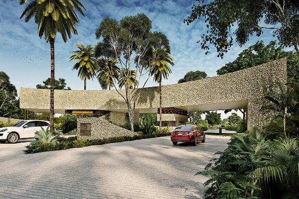Foto de terreno habitacional en venta en  , komchen, mérida, yucatán, 7200881 No. 12