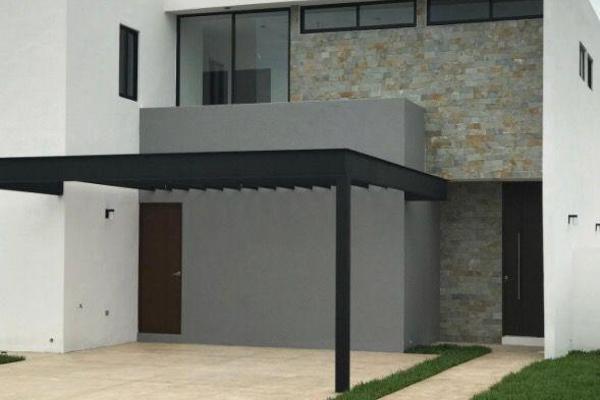 Foto de casa en venta en  , komchen, mérida, yucatán, 7861000 No. 01