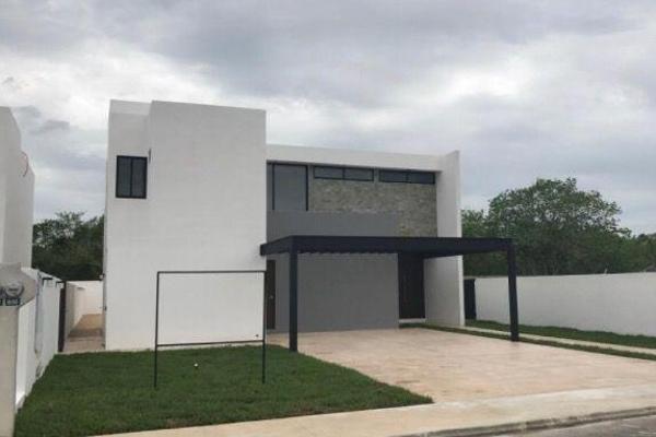 Foto de casa en venta en  , komchen, mérida, yucatán, 7861000 No. 02