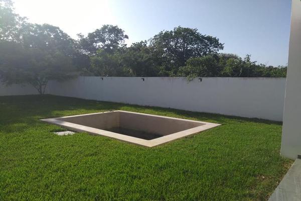Foto de casa en venta en  , komchen, mérida, yucatán, 7861000 No. 04