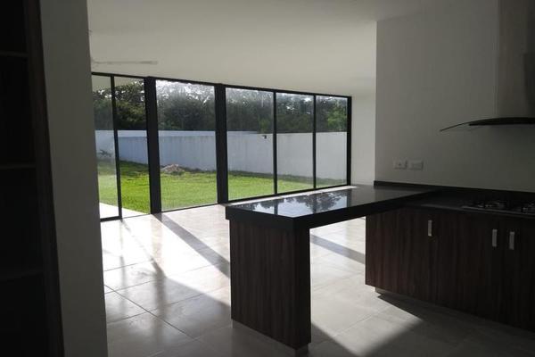Foto de casa en venta en  , komchen, mérida, yucatán, 7861000 No. 05