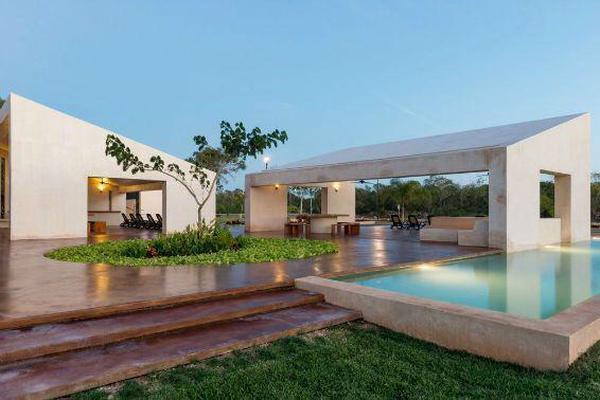 Foto de terreno habitacional en venta en  , komchen, mérida, yucatán, 7861015 No. 03