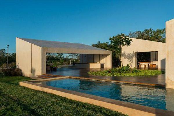 Foto de terreno habitacional en venta en  , komchen, mérida, yucatán, 7861015 No. 04