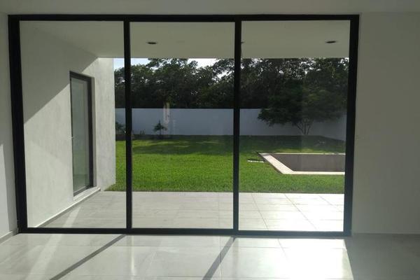 Foto de casa en venta en  , komchen, mérida, yucatán, 7861195 No. 03