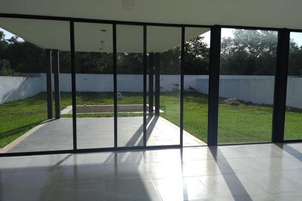 Foto de casa en venta en  , komchen, mérida, yucatán, 7861195 No. 05