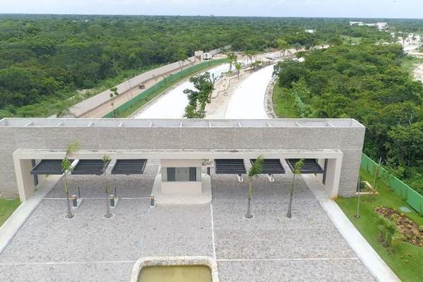 Foto de terreno habitacional en venta en  , komchen, mérida, yucatán, 8100090 No. 01