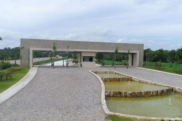Foto de terreno habitacional en venta en  , komchen, mérida, yucatán, 8100090 No. 05