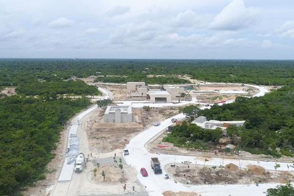 Foto de terreno habitacional en venta en  , komchen, mérida, yucatán, 8100090 No. 07