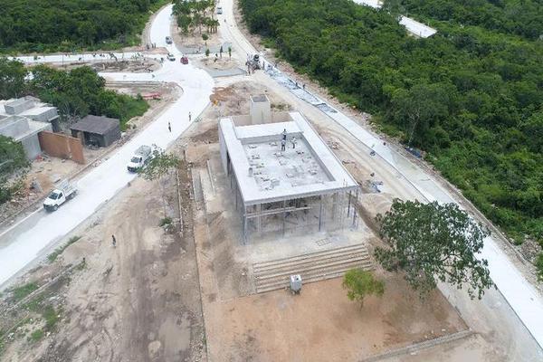 Foto de terreno habitacional en venta en  , komchen, mérida, yucatán, 8100090 No. 11