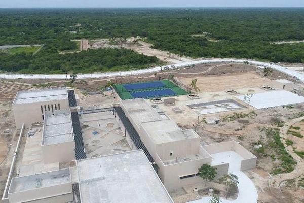Foto de terreno habitacional en venta en  , komchen, mérida, yucatán, 8100090 No. 12