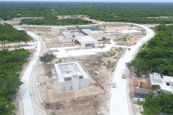 Foto de terreno habitacional en venta en  , komchen, mérida, yucatán, 8100090 No. 13