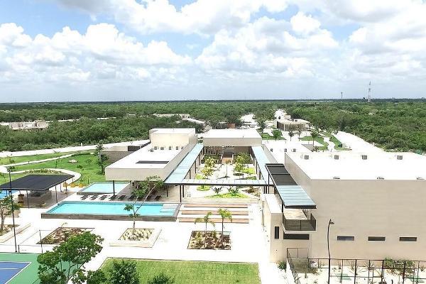 Foto de terreno habitacional en venta en  , komchen, mérida, yucatán, 8106508 No. 01