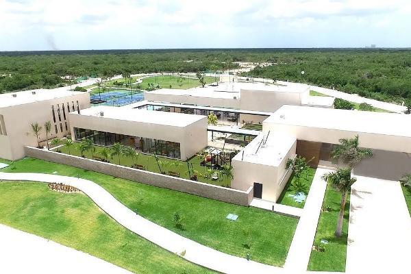 Foto de terreno habitacional en venta en  , komchen, mérida, yucatán, 8106508 No. 04