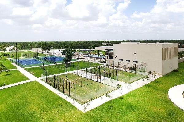 Foto de terreno habitacional en venta en  , komchen, mérida, yucatán, 8106508 No. 05