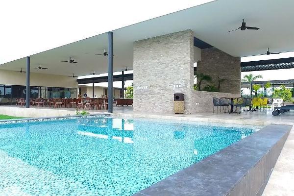 Foto de terreno habitacional en venta en  , komchen, mérida, yucatán, 8106508 No. 08