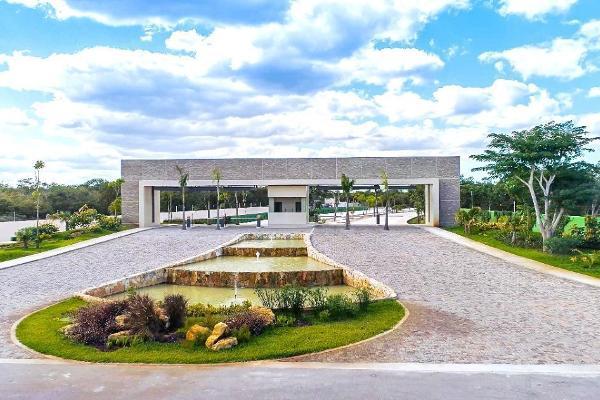 Foto de terreno habitacional en venta en  , komchen, mérida, yucatán, 8114665 No. 02