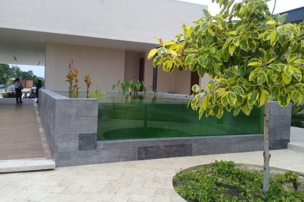 Foto de terreno habitacional en venta en  , komchen, mérida, yucatán, 8114665 No. 18