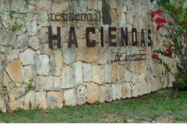 Foto de terreno habitacional en venta en  , komchen, mérida, yucatán, 8195871 No. 02