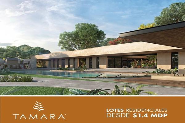 Foto de terreno habitacional en venta en  , komchen, mérida, yucatán, 8409723 No. 03