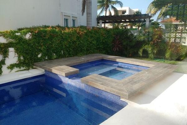 Foto de casa en venta en kukulcan , zona hotelera, benito juárez, quintana roo, 0 No. 01
