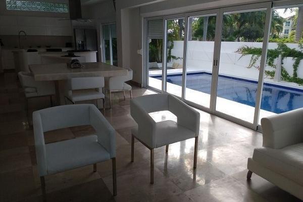 Foto de casa en venta en kukulcan , zona hotelera, benito juárez, quintana roo, 0 No. 04