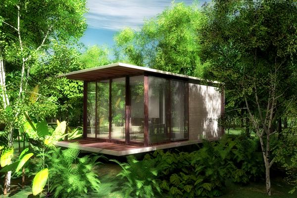 Foto de terreno habitacional en venta en kuyabeh, carretera tulum-coba , francisco uh-may, tulum, quintana roo, 8383752 No. 13