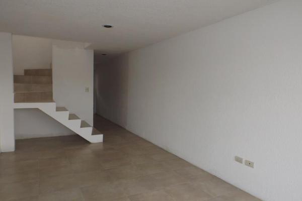Foto de casa en venta en l cardenas 20, san francisco ocotlán, coronango, puebla, 12242787 No. 01