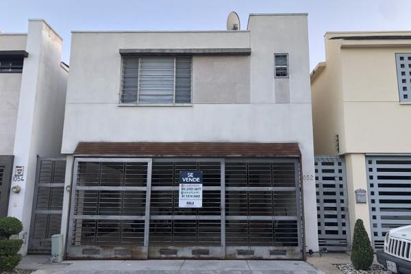 Foto de casa en venta en l verne 1052, misión de anáhuac 1er sector, general escobedo, nuevo león, 9953130 No. 02