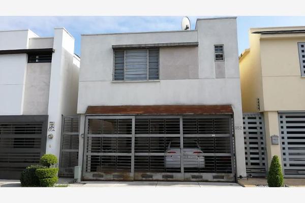 Foto de casa en venta en l verne 1052, misión de anáhuac 1er sector, general escobedo, nuevo león, 9953130 No. 03