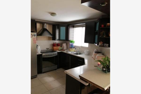 Foto de casa en venta en l verne 1052, misión de anáhuac 1er sector, general escobedo, nuevo león, 9953130 No. 04