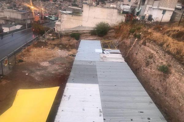 Foto de terreno habitacional en venta en la alcantarilla , la alcantarilla, pachuca de soto, hidalgo, 8150878 No. 03